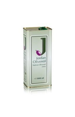 Jordan Olivenöl 5 Liter